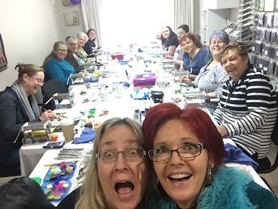 Christi Friesen Workshops_Day 1_1