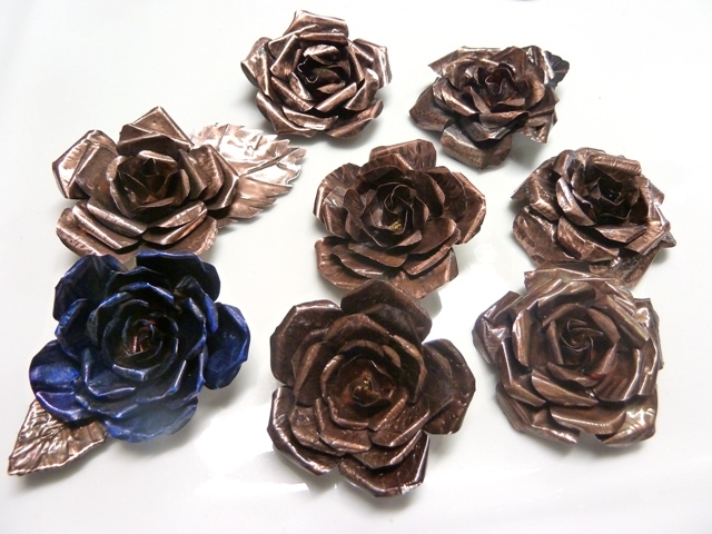 Copper Rose Workshop_4