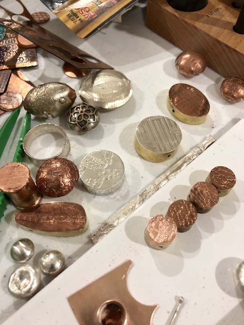Making-Metal-Beads-Workshop-4