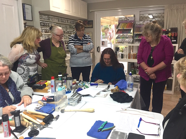 Metalsmithing Workshops with Wendy_May 2017_1