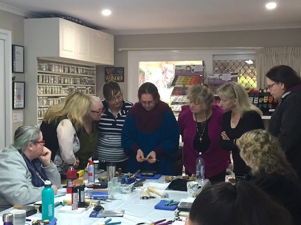 Metalsmithing Workshops with Wendy_May 2017_3