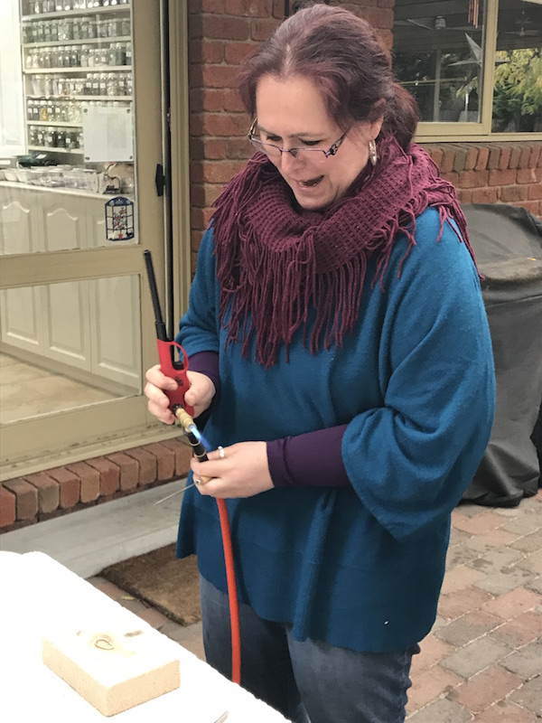 Metalsmithing Workshops with Wendy_May 2017_5