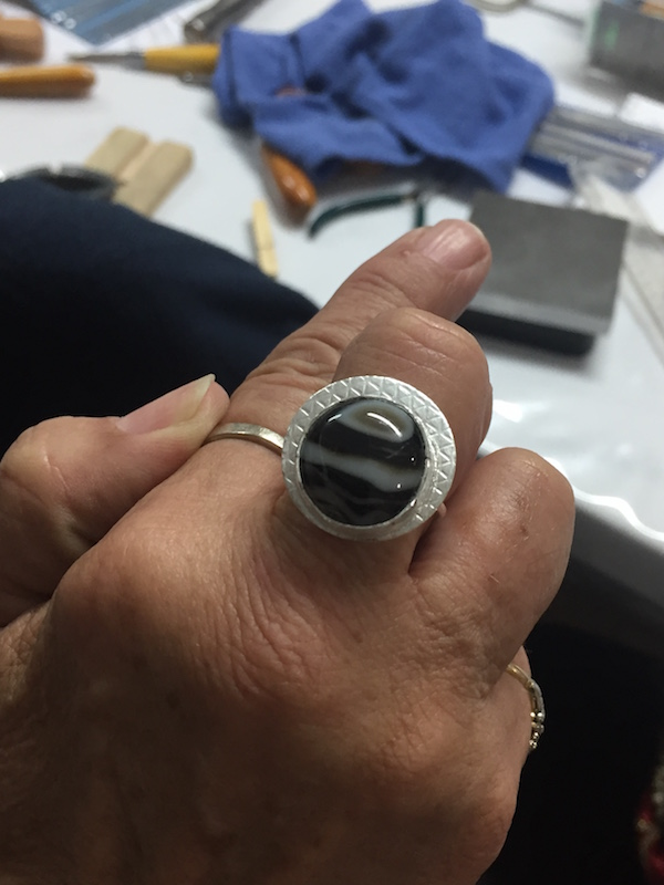 Metalsmithing Workshops with Wendy_May 2017_6