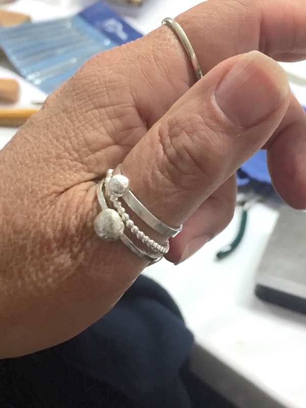 Metalsmithing Workshops with Wendy_May 2017_7