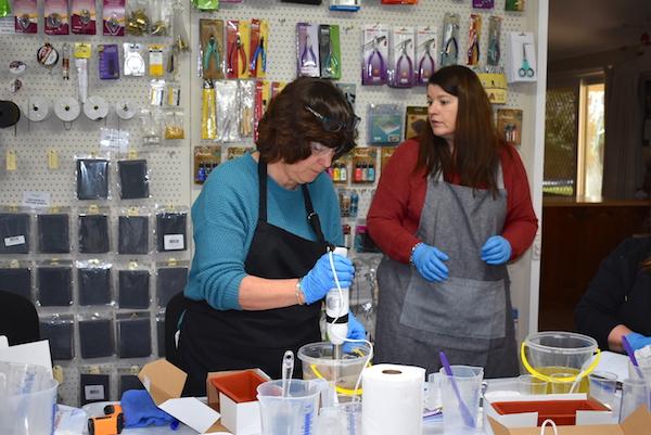 Natural Cold Process Soapmaking_September 2017_3