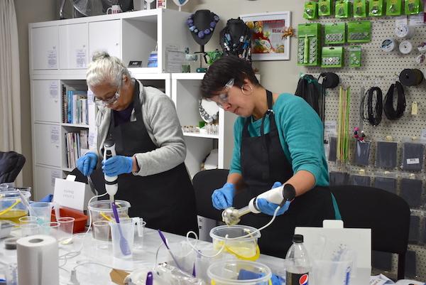 Natural Cold Process Soapmaking_September 2017_4