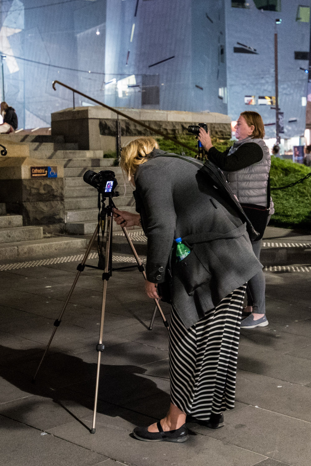 Photography on Location_Melbourne Night_2