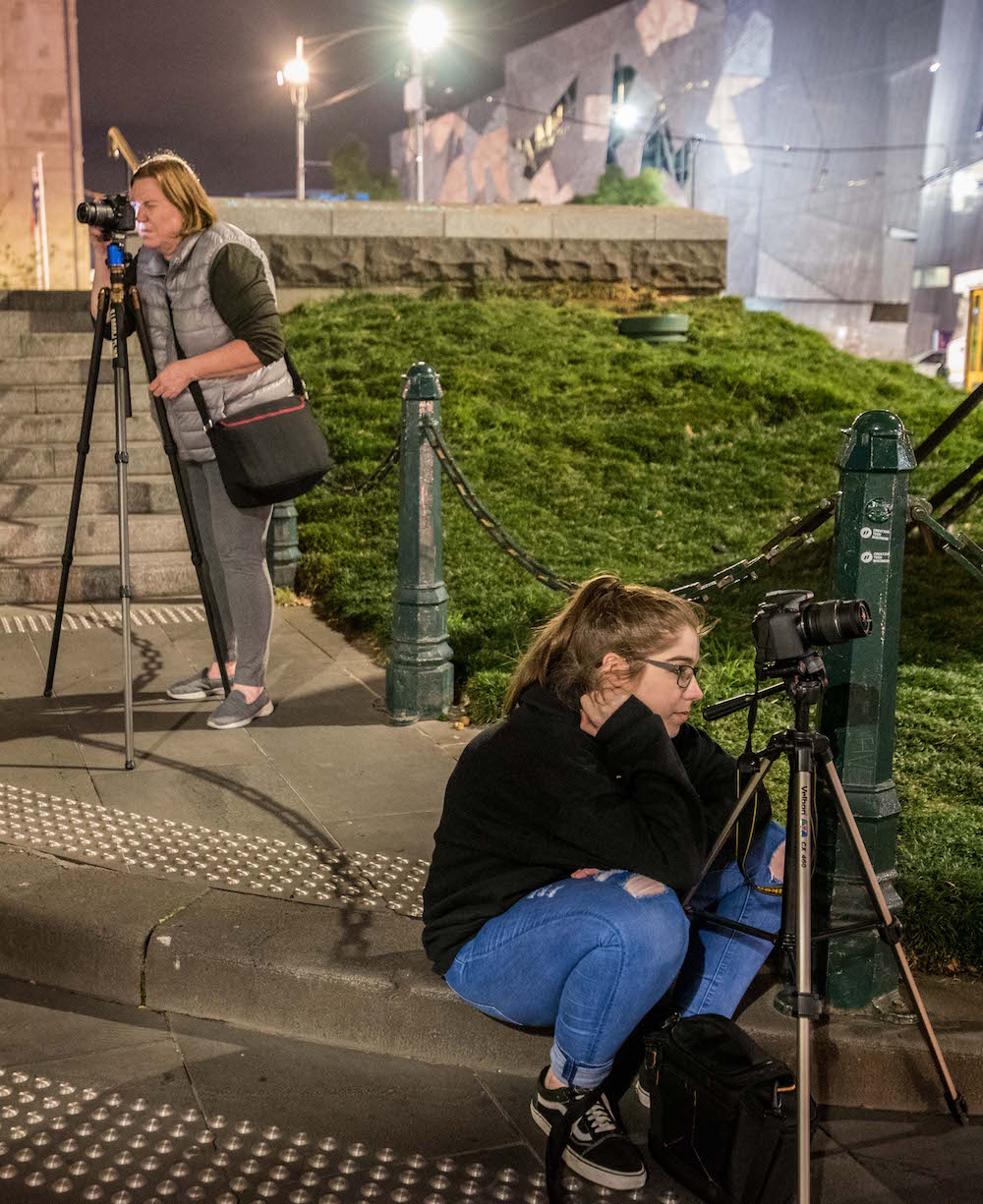 Photography on Location_Melbourne Night_7