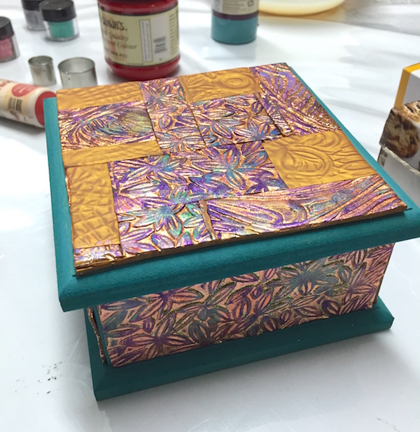 Workshop_Baroque Style Box_2016_14