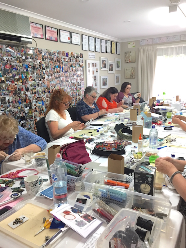 Workshop_Bead Embroidery with Catriona_8
