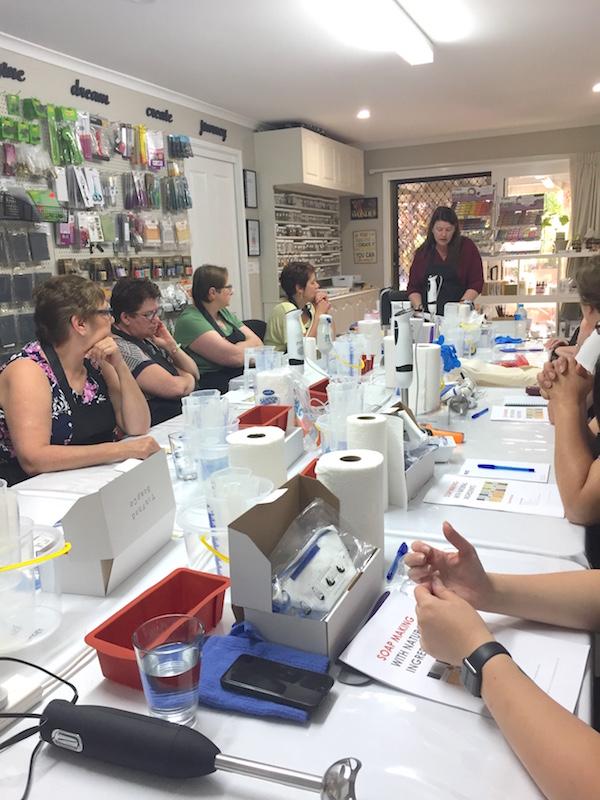 Workshop_Soapmaking & Bath Truffles_March 2017_1