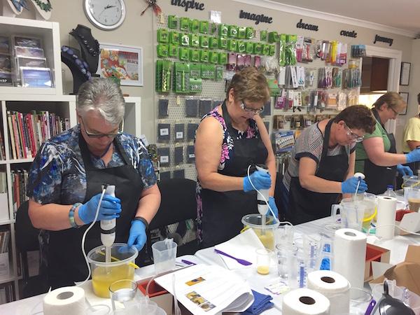 Workshop_Soapmaking & Bath Truffles_March 2017_13