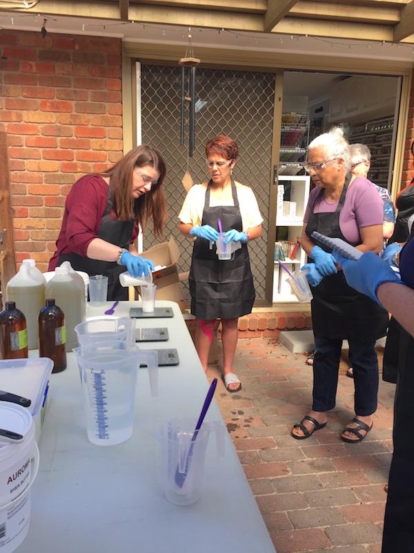 Workshop_Soapmaking & Bath Truffles_March 2017_2