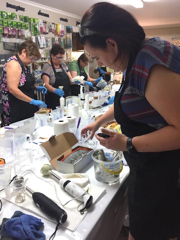 Workshop_Soapmaking & Bath Truffles_March 2017_20