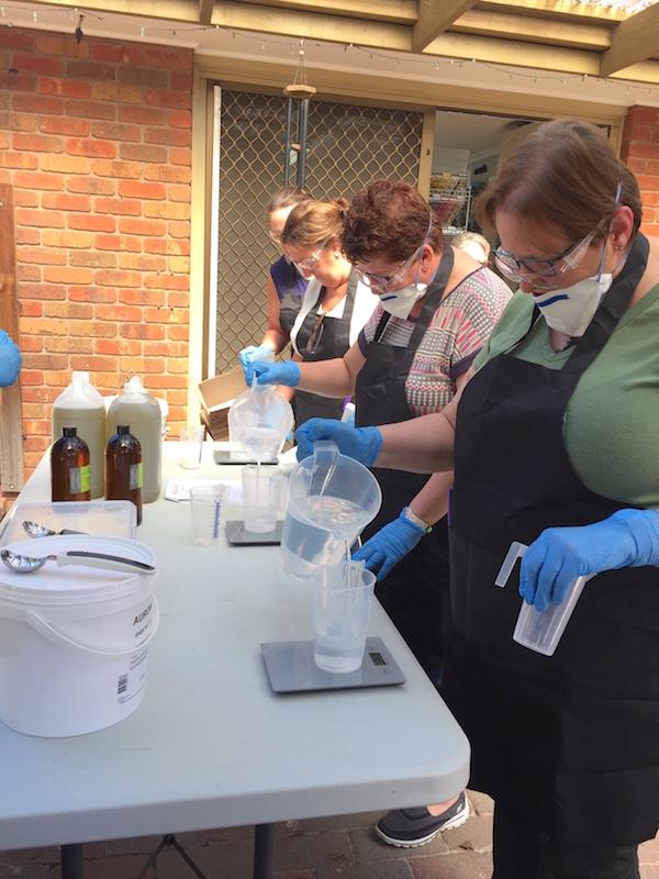 Workshop_Soapmaking & Bath Truffles_March 2017_3