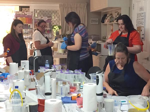Workshop_Soapmaking & Bath Truffles_March 2017_6