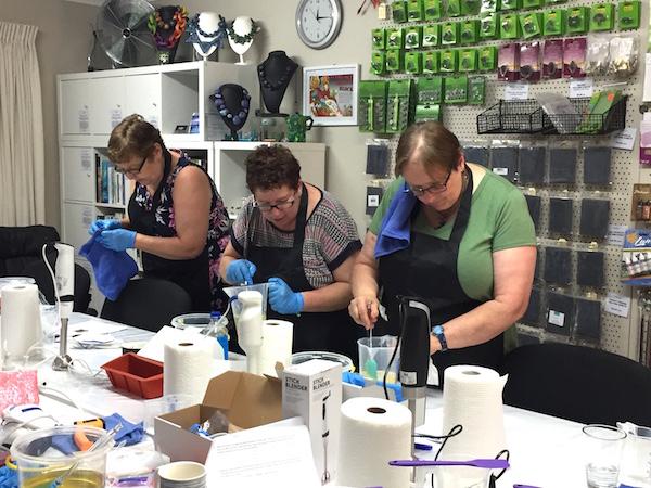 Workshop_Soapmaking & Bath Truffles_March 2017_7