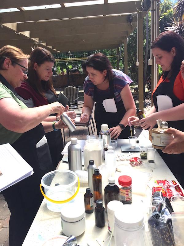 Workshop_Soapmaking & Bath Truffles_March 2017_9