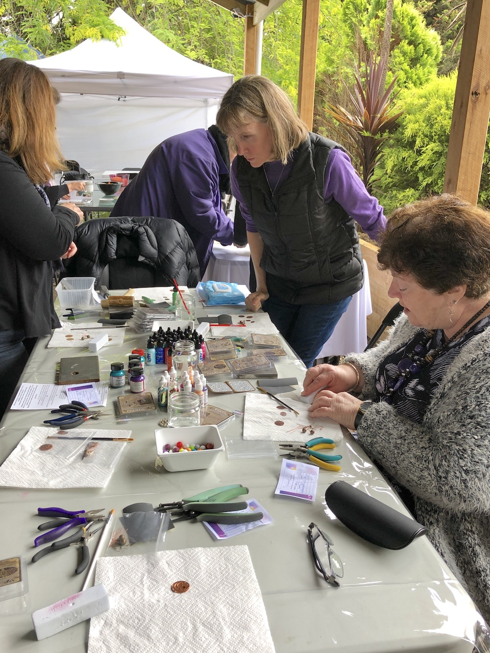 The Whimsical Bead Creative Fun Weekend_November 2019-26