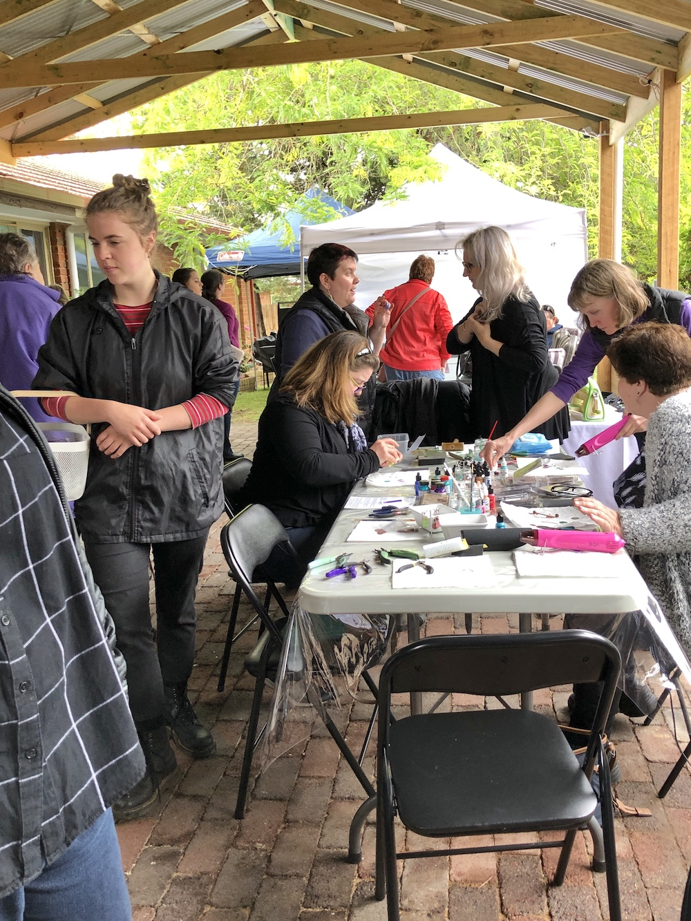 The Whimsical Bead Creative Fun Weekend_November 2019-30