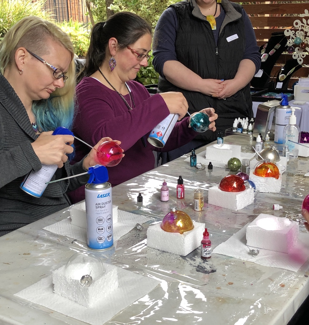 The Whimsical Bead Creative Fun Weekend_November 2019-31