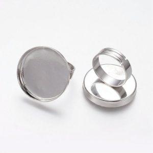 Ring Findings