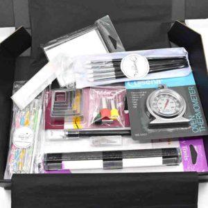 Polymer Clay Tool Kits