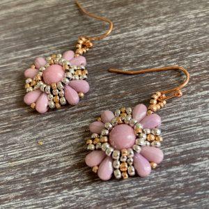 Seedbeading & Bead Embroidery