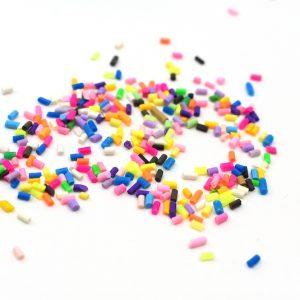 Glitters, Flakes & Sprinkles